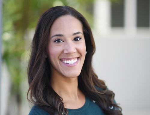Gumbiner Savett Inc. CPA Uses Her Accounting Skills to Help  Child Welfare Nonprofit Organization