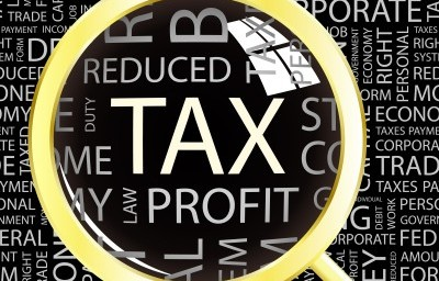 """Property Tax and """"Cap Rates"""" - Gumbiner Savett"""