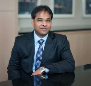 Amit Jain, CPA