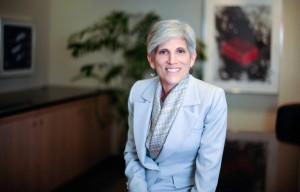 Barbara Rosenbaum, CPA, CVA