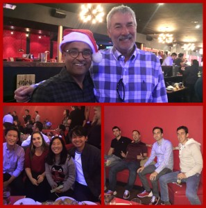 santa monica accounting firm holiday party