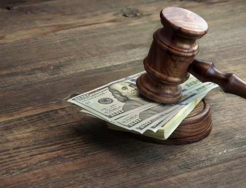 Big Changes for the Tax Treatment of Alimony Payments