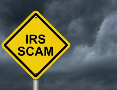 Avoid Summer Scams from IRS Impersonators