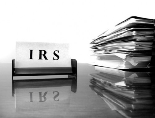 The IRS Issues Updated 2018 Tax Withholding Tables