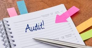 external audit preparation