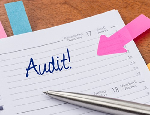 3 steps to ensure a smooth external audit