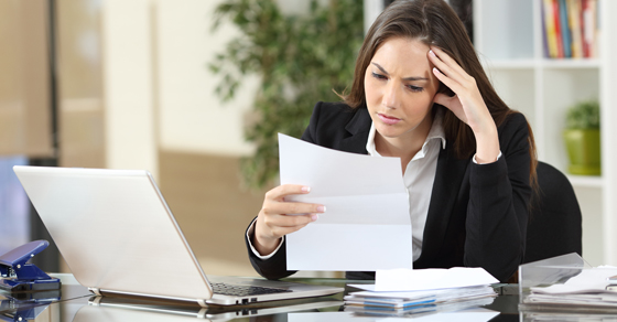 Receive an IRS audit letter? Here's what you need to do.