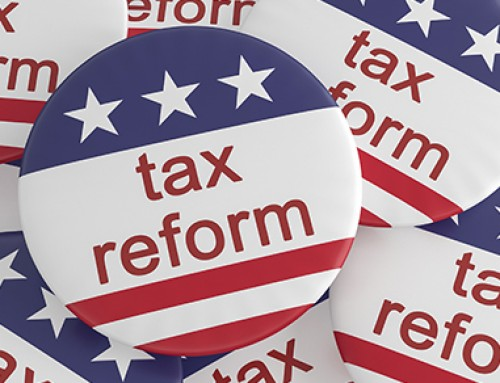 Looming tax reform creates year end tax planning challenges