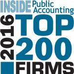 Inside Public Accounting 2016 Gumbiner Savett