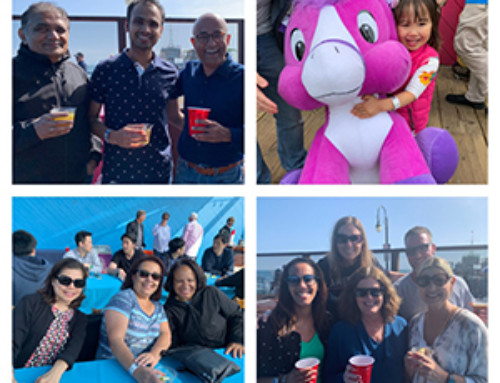 Gumbiner Savett's Summer Celebration at the Pacific Park!