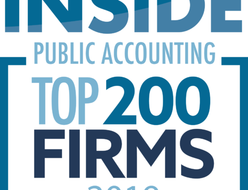 Gumbiner Savett Inc. Once Again Ranked Among the Top 200 Accounting Firms by INSIDE Public Accounting