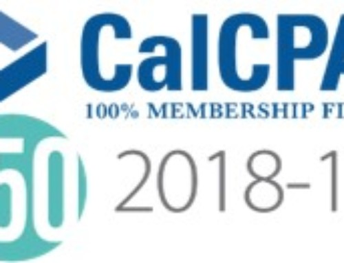 Gumbiner Savett Inc. ranked among the top 150 firms by CalCPA again