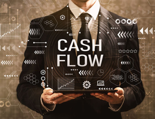 Cash flow is your business's trump card