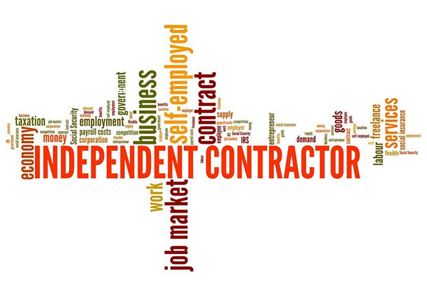 New Rules for Independent Contractors