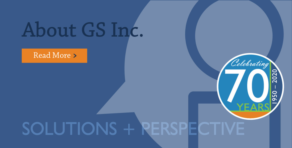 About GS. inc