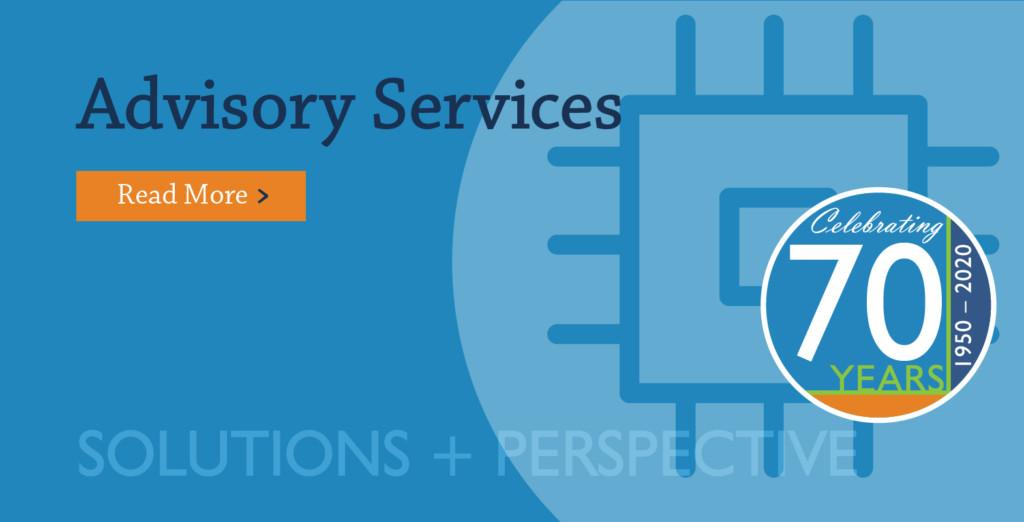 Advistory Services