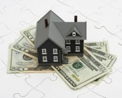 property tax relief for natural disaster victim CA