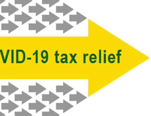 Four Retroactive Tax Relief Opportunities for your Business from the CARES Act