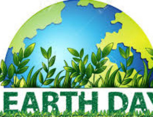 Happy Earth Day and Administrative Professionals Day!