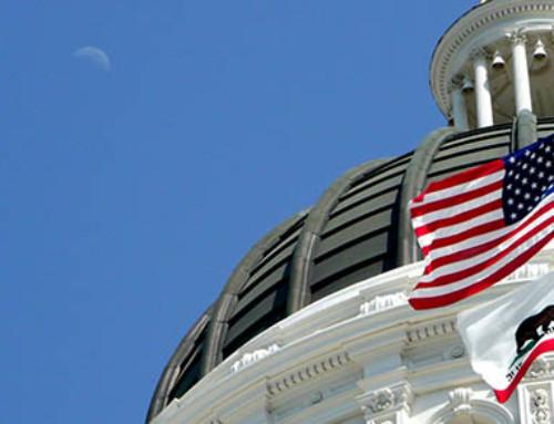 California Tax Updates